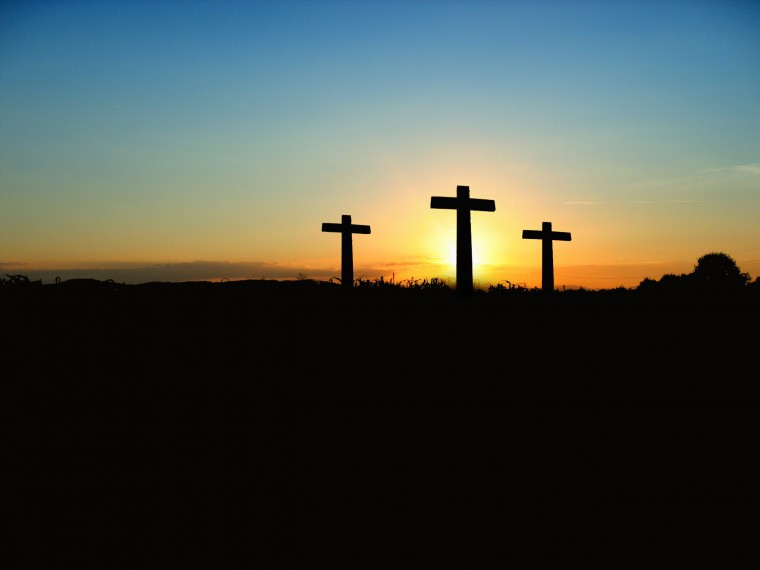 Wiosenny churching part 2. Wielki Piątek
